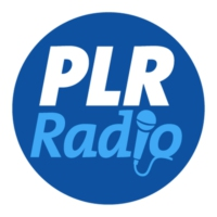 Logo of radio station PLRadio