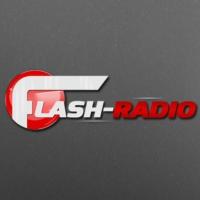 Logo of radio station Flash-Radio