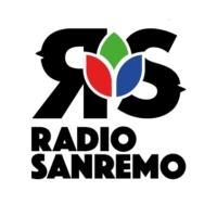 Logo de la radio Radio Sanremo