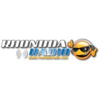 Logo de la radio Rhondda Radio