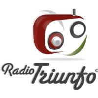 Logo de la radio Radio Triunfo
