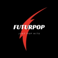 Logo of radio station FUTURPOP
