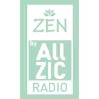 Logo de la radio Allzic Radio Zen