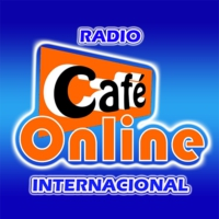 Logo of radio station radio cafe online