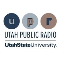 Logo of radio station KUSU 89.5 FM