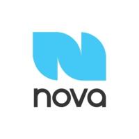 Logo of radio station Nova Radio
