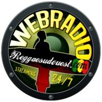 Logo of radio station Reggaesudouest