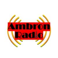 Logo de la radio Ambron Radio