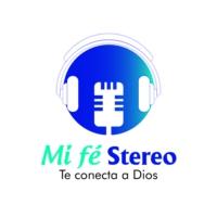 Logo de la radio mi fe stereo Radio