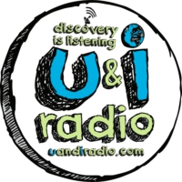 Logo of radio station U & I Radio
