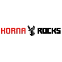 Logo of radio station Korna FM