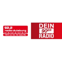 Logo de la radio Radio Duisburg – Dein 90er Radio