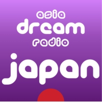 Logo de la radio Asia DREAM Radio - Japan Hits