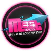 Logo of radio station Radio Meet
