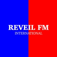Logo de la radio Réveil FM International