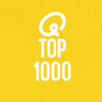 Logo de la radio Q-Top 1000
