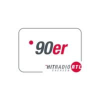 Logo de la radio HITRADIO RTL - 90er