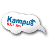 Logo of radio station Radio kampus