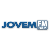Logo of radio station Radio Jovem
