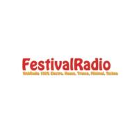 Logo of radio station FestivalRadio