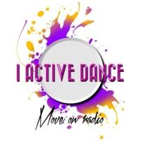 Logo of radio station I.Active Dance