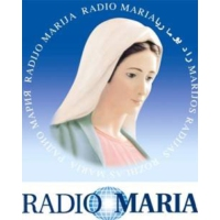 Logo of radio station Radio Maria Venezuela