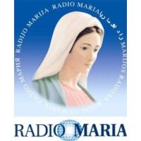 Logo of radio station Radio Maria Venezuela