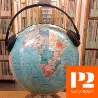 Logo de la radio P2 Världen