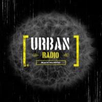 Logo of radio station Urban Radio