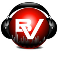 Logo of radio station BlenVibes Radio