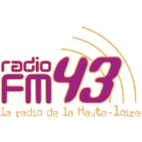 Logo of radio station FM43