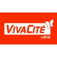 Logo of radio station VivaCité Liège