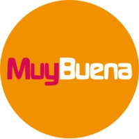 Logo de la radio Muy Buena - Novelda