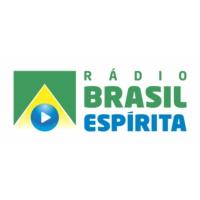 Logo of radio station Rádio Brasil Espírita