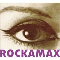Logo de la radio ROCKAMAX