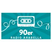 Logo de la radio Arabella 90er