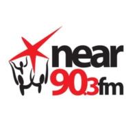 Logo of radio station NEARFM