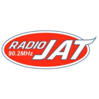 Logo of radio station Radio JAT