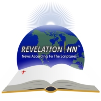 Logo of radio station Revelation HN Radio