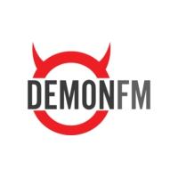 Logo de la radio Demon FM