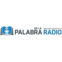 Logo de la radio Da la Palabra Radio
