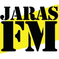 Logo of radio station Jaras Scoop FM 101.1