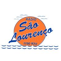 Logo of radio station Rádio Sao Lourenco 1190 AM