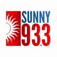 Logo of radio station WSYE Sunny 93.3