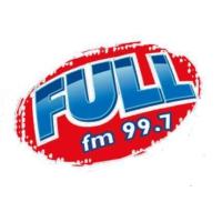 Logo de la radio Full FM
