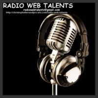 Logo of radio station RADIO WEB TALENTS