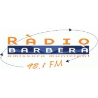 Logo of radio station Ràdio Barberà