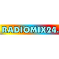 Logo de la radio Radiomix 24
