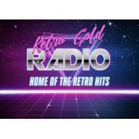Logo de la radio Retro Gold Radio