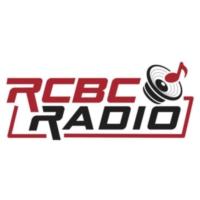 Logo of radio station WBZC RCBC Radio